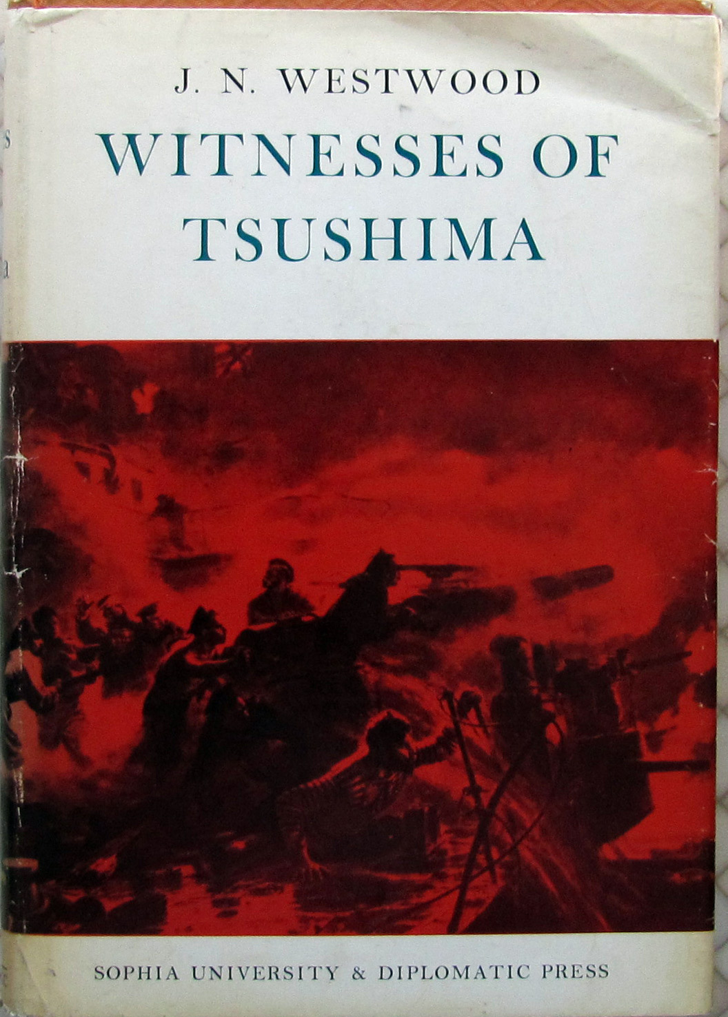 Witnesses of Tsushima